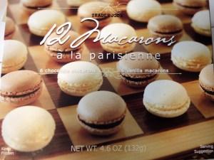 TJ's Macarons