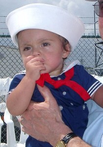Sailor Baby